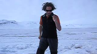 "Song ""Svalbard"" of Laurent Valo  (International sign language)"