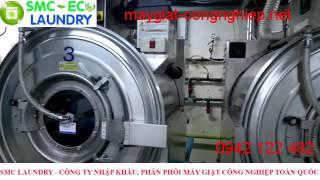 Máy giặt công nghiệp Unimac, máy sấy công nghiệp Unimac - USA - Mỹ