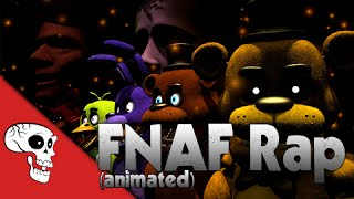 five nights at freddy s rap by jt machinima five long nights animated by mrbreino