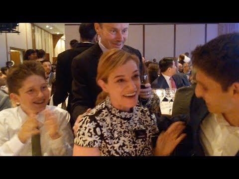 Pati Jinich - James Beard Awards Acceptance Speech 4/26/19