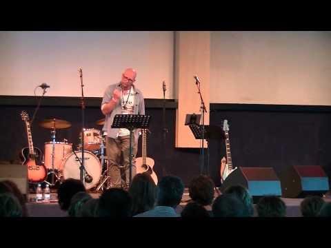 Worship Central Holland Conference 2012 // Zaterdagochtend keynote // Kees Kraayenoord