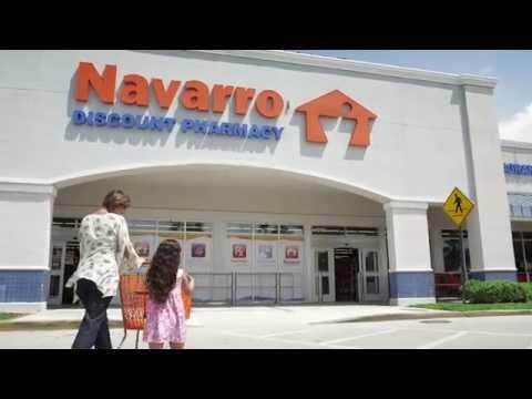 Navarro Discount Pharmacy 10-2014