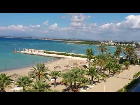The Mediterranean Sea latakia syria ausome view from my hotel room balcony ❤