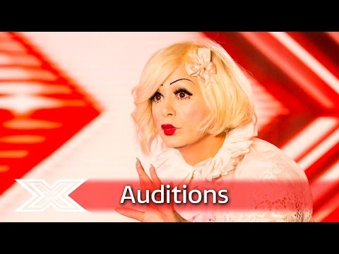 """Living Doll"" Sada Vidoo covers Pat Benatar classic 