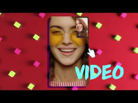 HOLLA: live chat video random & dating