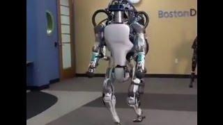ボ~ッとして見る映像ロボット編 BGM pitfya x Desembra - Cut The Chec...
