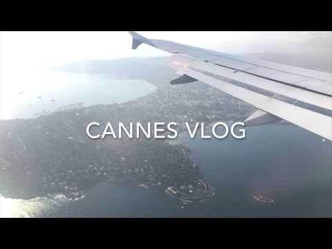 CANNES VLOG / Kako smo jeli jastoga u Kanu :)