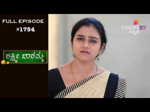 Lakshmi Baramma - 6th October 2018 - ಲಕ್ಷ್ಮೀ ಬಾರಮ್ಮ - Full Episode