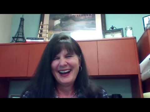2020-2021 District Teacher of the Year - Belinda Foster (Grant Union High School)