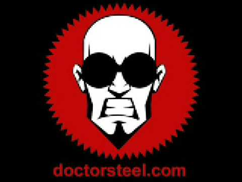 Doctor Steel - Lullabye-Bye