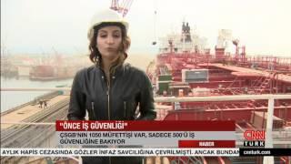GİSBİR YK Bşk Murat KIRAN-CNN Türk Röportajı