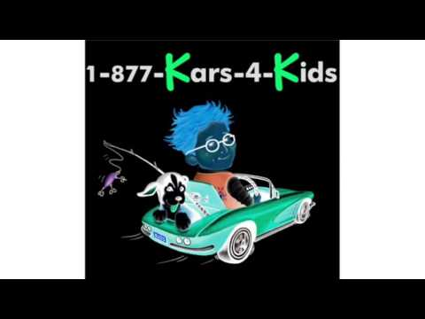 1877 kars4kids advertisement in G major