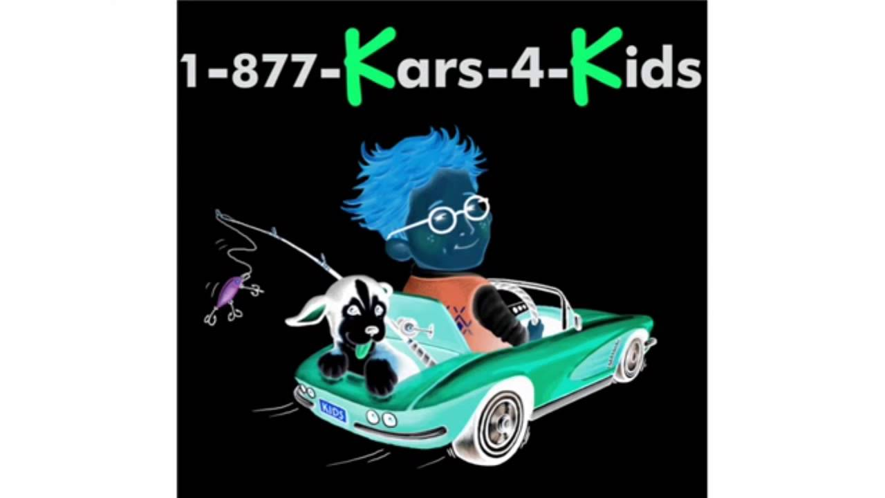 1 877 kars4kids advertisement in g major