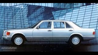 5 Best Values in Classic Mercedes!