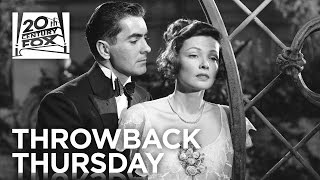 Screen legend Tyrone Power stars in this engaging classic based on ...