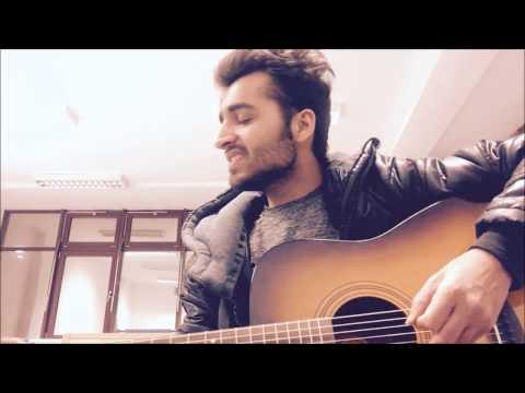 Kehna Hi Kya( Male Version ) - Shubham Chawla | Bombay | A.R Rahman
