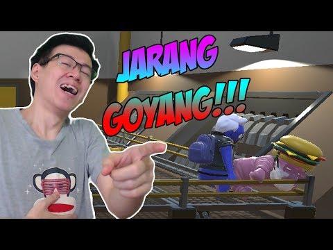 JARANG GOYANG BOOOOUSSSSS!!!!!!!!