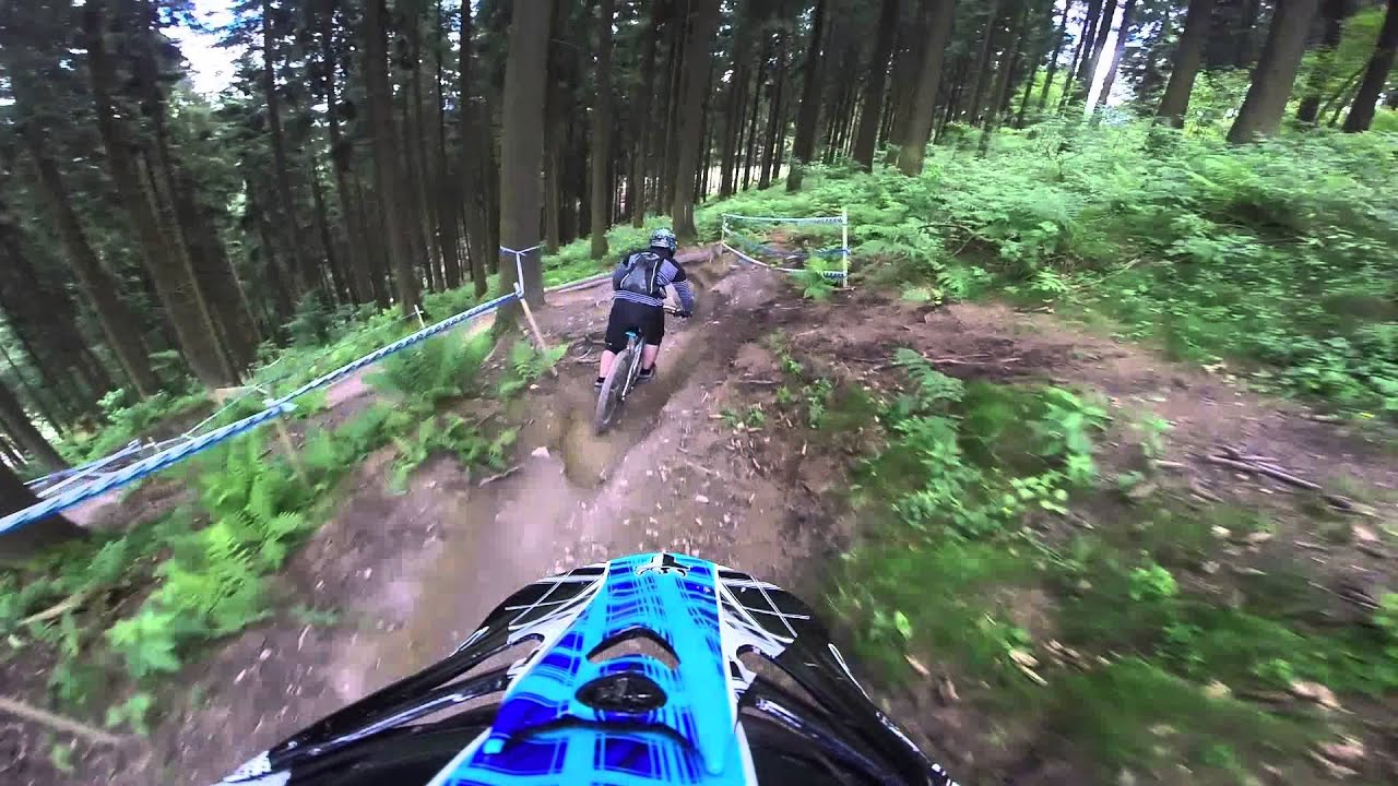 Mountainbiken rondom Winterberg