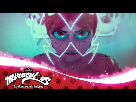 MIRACULOUS 🐞 Sirena - Akumatizado 🐞 Las Aventuras de Ladybug | Oficial episodio