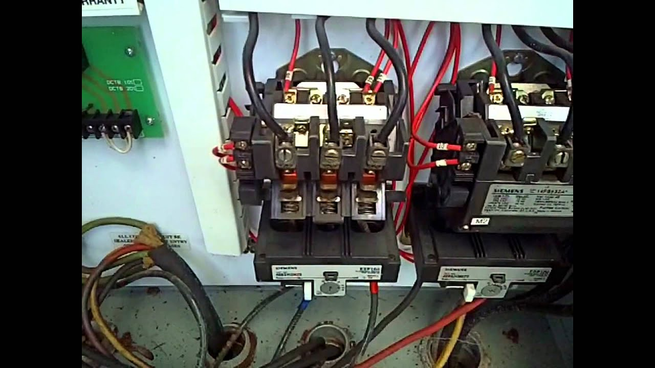 how to install contactor how to check contactor how to test contactor how to use contactor 1 [ 1280 x 720 Pixel ]