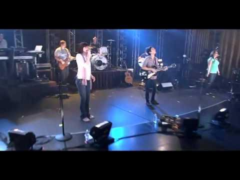 Jesus CultureRevelation Song