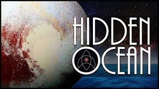 Does Pluto have an ocean?