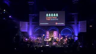 Paul Weller - The Christmas Tree Sessions Union Chapel  - 5 songs - 2013