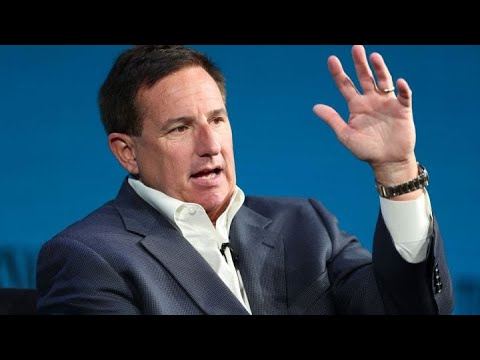 Oracle CEO Mark Hurd on earnings and company outlook