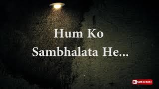 Mera Jivan Ye Suna ! Lyrics - Rev. Anand Bhosle ! Sing by- Kavita Nikam Hindi Christian Song