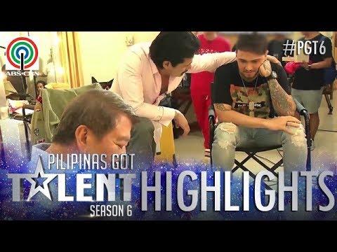 PGT 2018 Highlights: Billy, humingi ng payo sa mga PGT Judges sa pagbuo ng pamilya