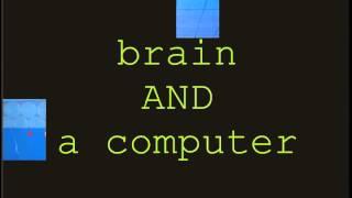 Mensch Maschine Brain Computer Techno Beats