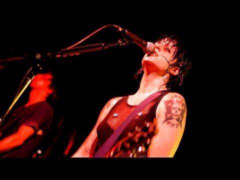 The Distillers | Live | 929 Cafe 2002 [FULL CONCERT]