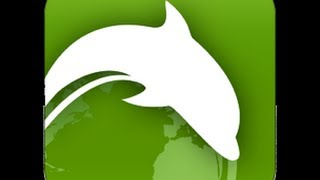 Dolphin browser App Review for iPhone