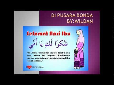 warisan jasa bonda mp3 download