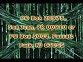 Network Security and hackers & crackers 13-15 Dario Ortiz EN