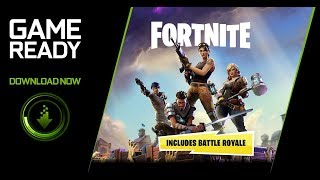 Comment télécharger Fortnite Battle Royale windows 7,8,10