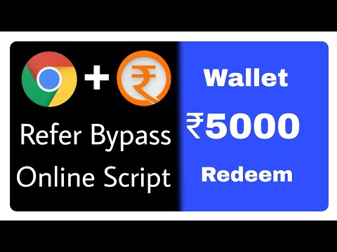 【Unlimited Trick】Live Payment Proof || Qeeda App Refer Bypass【Hindi】