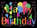 10 Beautiful Happy Birthday Balloon Images Pics Greetings Wallpapers Cards