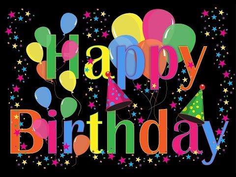 10 Beautiful Happy Birthday Balloon Images Pics Greetings