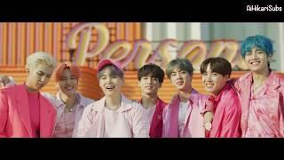 BTS (방탄소년단) - Boy With Luv [Eng Sub-Romanization-Hangul] MV