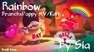 Rainbow BranchxPoppy MV