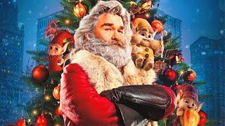 Рождественские хроники — Русский трейлер [Субтитры] (2018)
