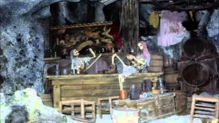 Ghostly Voices (Pirates of the Caribbean ride)