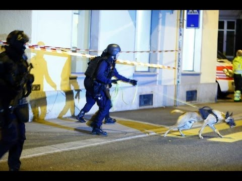 Switzerland: Meydka Ninkii weeraray Masjidka Zurich oo la helay