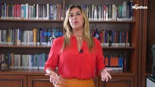 Renata Gil - Importância do cargo