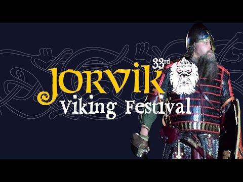 JORVIK Viking Festival 2017