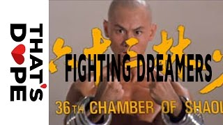 Fighting Dreamers! - Martial Art Movies and Mottos - That