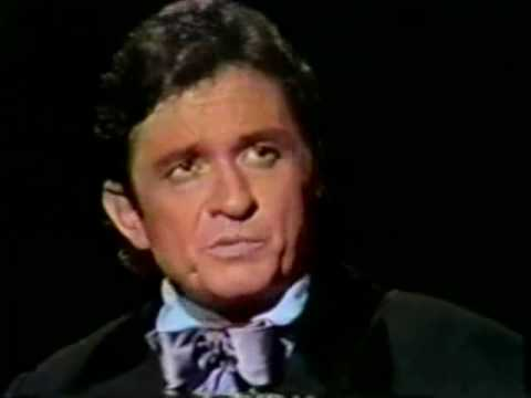 Johnny Cash - He'll Have To Go