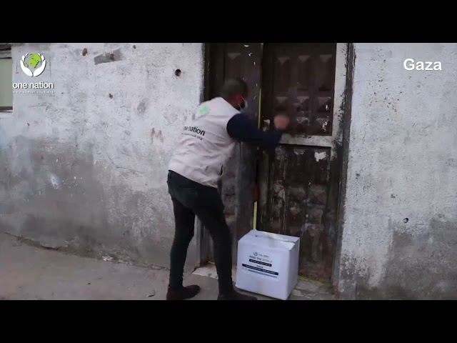 Gaza under attack - Emergency appeal