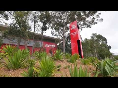 School Of Dentistry And Oral Health, Griffith University